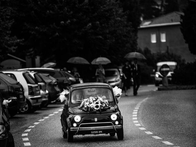 Il matrimonio di Armando e Simona a Viganò, Lecco 12