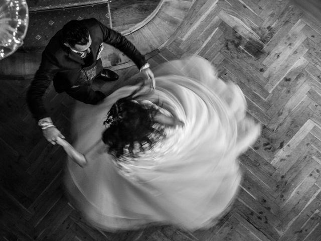 Il matrimonio di Armando e Simona a Viganò, Lecco 20