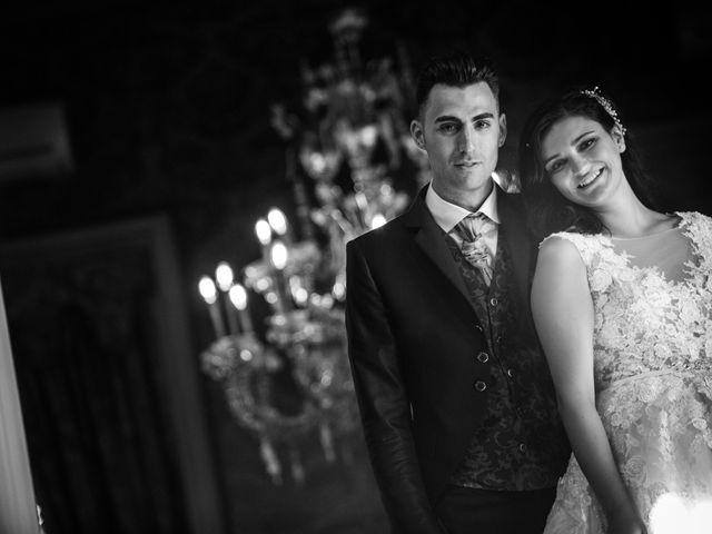 Il matrimonio di Armando e Simona a Viganò, Lecco 29