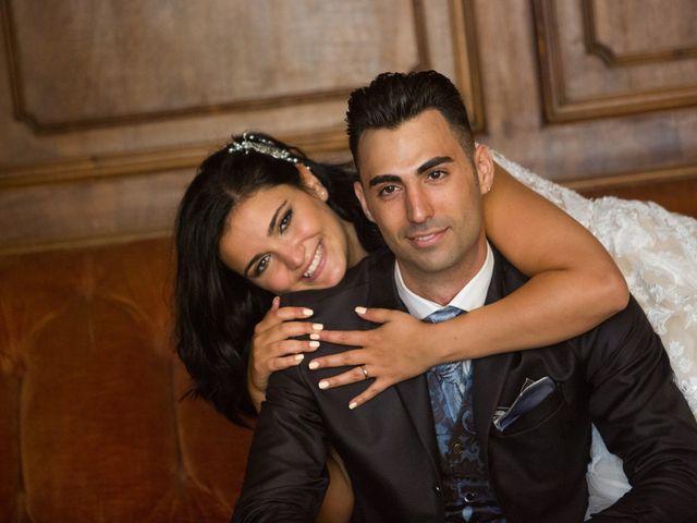 Il matrimonio di Armando e Simona a Viganò, Lecco 31