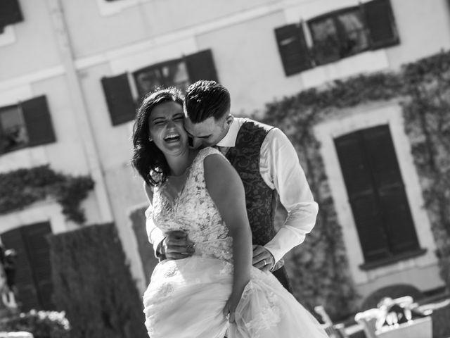Il matrimonio di Armando e Simona a Viganò, Lecco 34