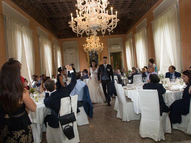 Il matrimonio di Armando e Simona a Viganò, Lecco 39