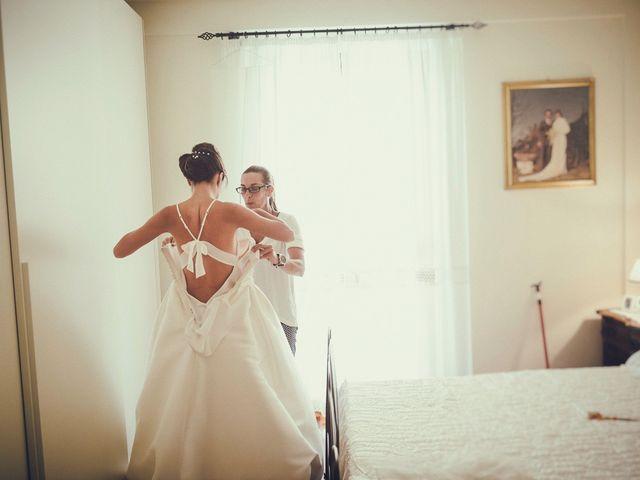 Il matrimonio di Roberto e Michela a Massa, Massa Carrara 5