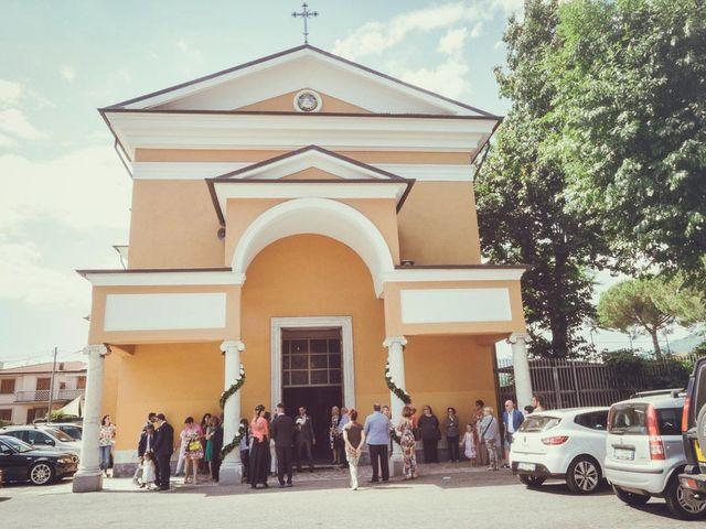 Il matrimonio di Roberto e Michela a Massa, Massa Carrara 10