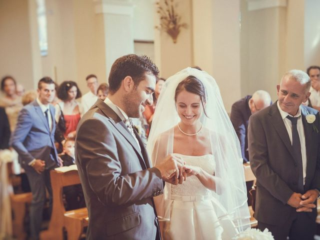 Il matrimonio di Roberto e Michela a Massa, Massa Carrara 12