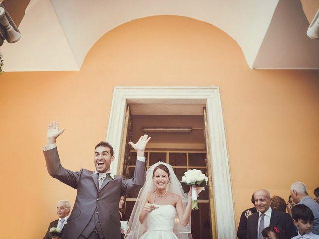 Il matrimonio di Roberto e Michela a Massa, Massa Carrara 13