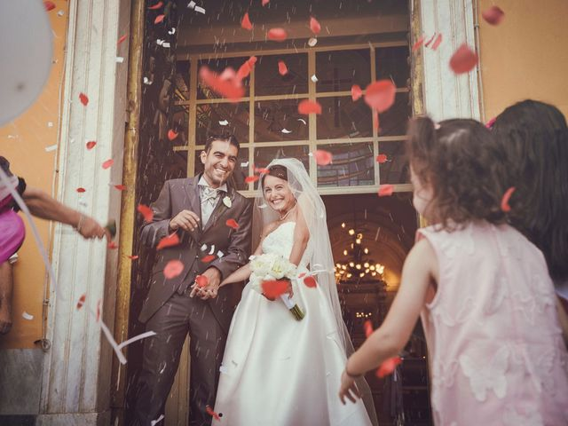 Il matrimonio di Roberto e Michela a Massa, Massa Carrara 14