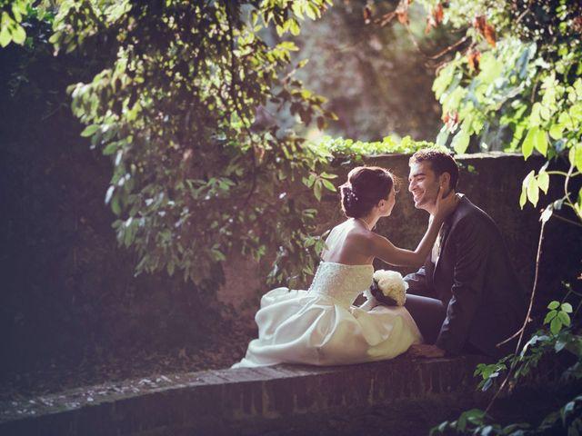 Il matrimonio di Roberto e Michela a Massa, Massa Carrara 20
