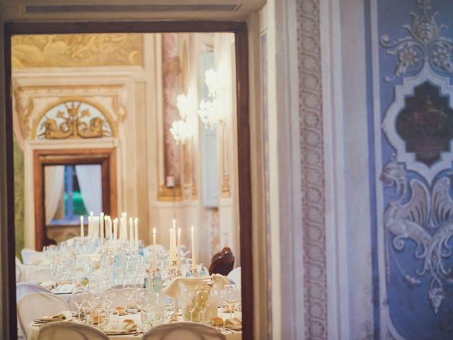 Il matrimonio di Roberto e Michela a Massa, Massa Carrara 23
