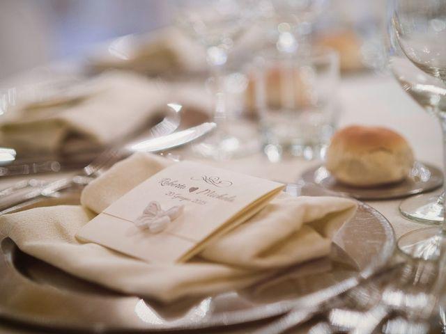 Il matrimonio di Roberto e Michela a Massa, Massa Carrara 25