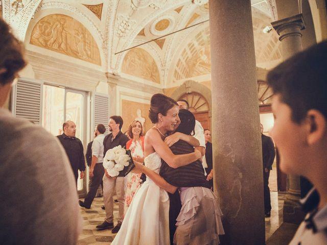 Il matrimonio di Roberto e Michela a Massa, Massa Carrara 26