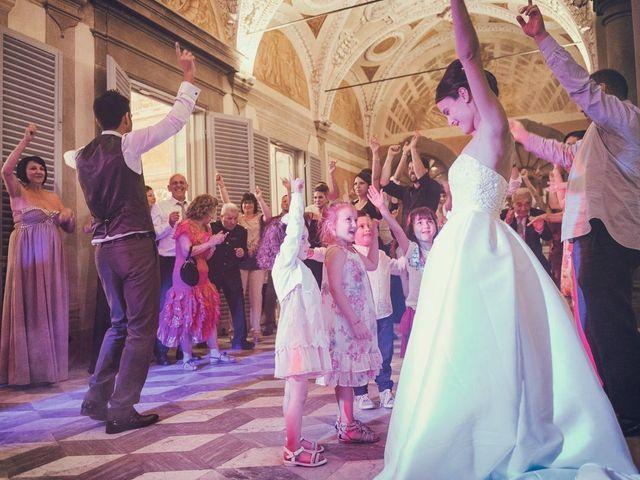 Il matrimonio di Roberto e Michela a Massa, Massa Carrara 27