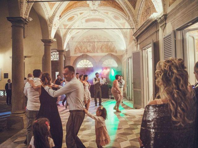 Il matrimonio di Roberto e Michela a Massa, Massa Carrara 28