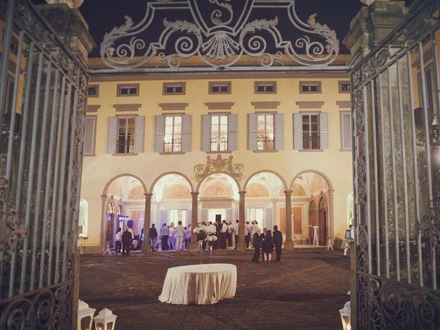 Il matrimonio di Roberto e Michela a Massa, Massa Carrara 31
