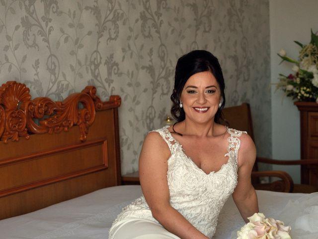 Il matrimonio di Peppe e Sabrina a Mussomeli, Caltanissetta 4