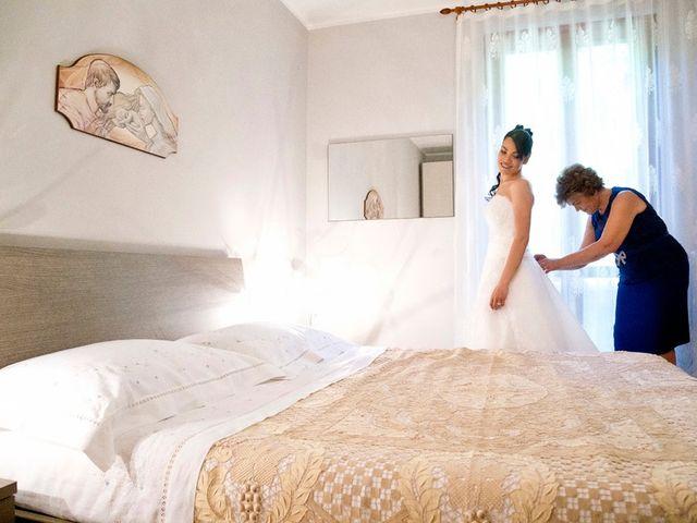 Il matrimonio di Alberto e Marilia a Castiglione delle Stiviere, Mantova 10