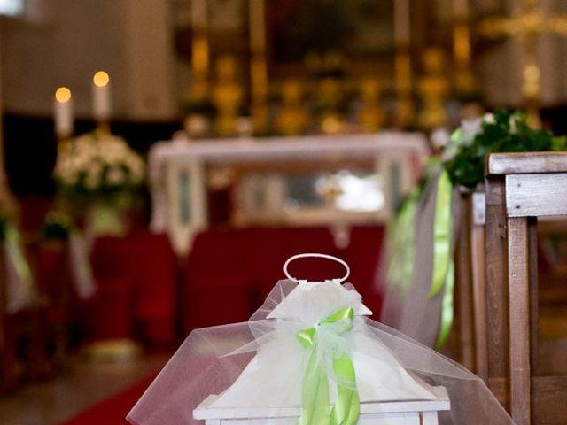 Il matrimonio di Alberto e Marilia a Castiglione delle Stiviere, Mantova 24