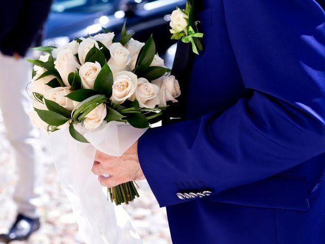 Il matrimonio di Alberto e Marilia a Castiglione delle Stiviere, Mantova 27