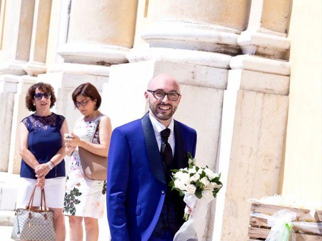 Il matrimonio di Alberto e Marilia a Castiglione delle Stiviere, Mantova 28