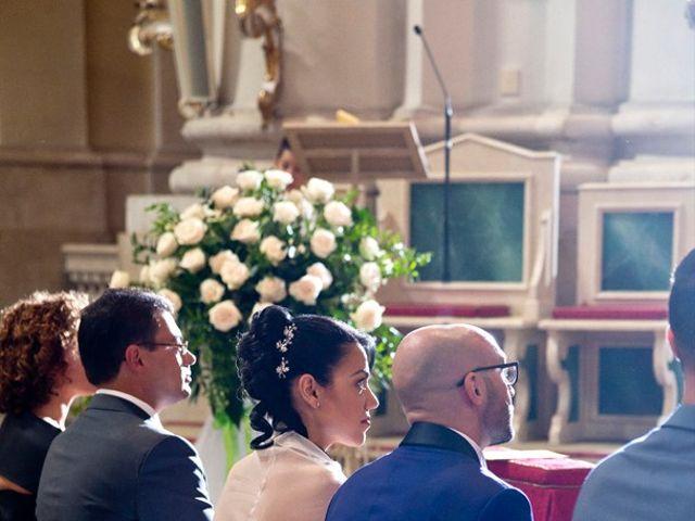 Il matrimonio di Alberto e Marilia a Castiglione delle Stiviere, Mantova 38
