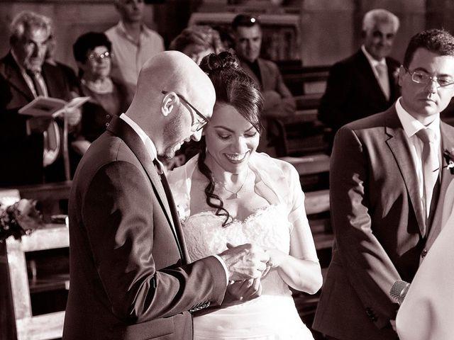 Il matrimonio di Alberto e Marilia a Castiglione delle Stiviere, Mantova 40
