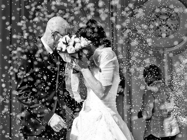 Il matrimonio di Alberto e Marilia a Castiglione delle Stiviere, Mantova 44