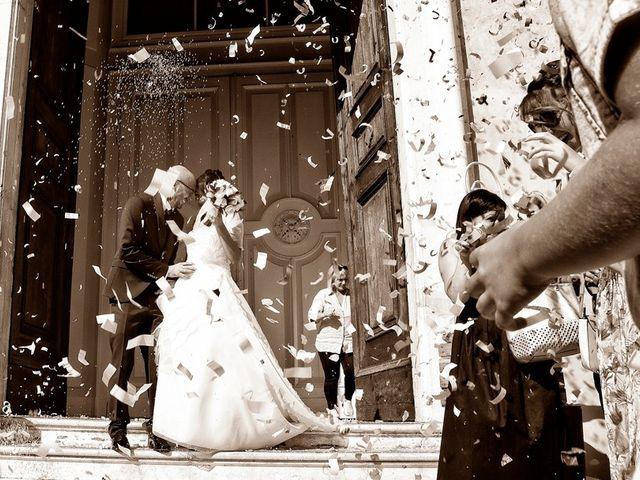 Il matrimonio di Alberto e Marilia a Castiglione delle Stiviere, Mantova 45