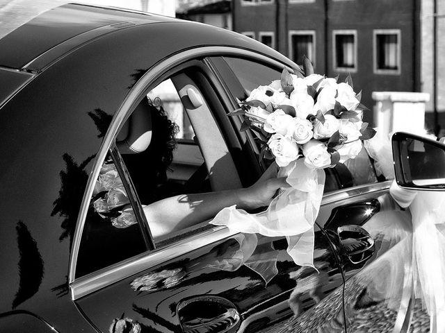 Il matrimonio di Alberto e Marilia a Castiglione delle Stiviere, Mantova 48