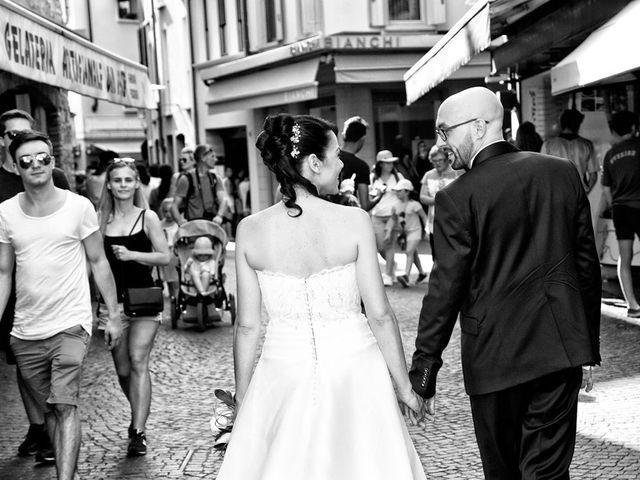 Il matrimonio di Alberto e Marilia a Castiglione delle Stiviere, Mantova 52
