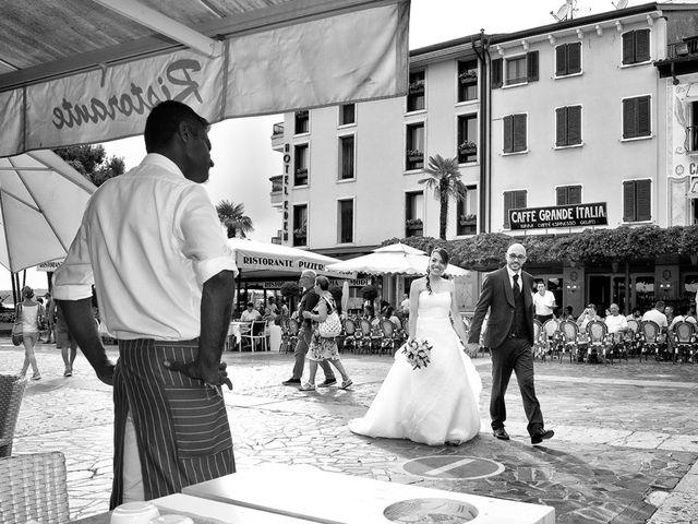 Il matrimonio di Alberto e Marilia a Castiglione delle Stiviere, Mantova 53