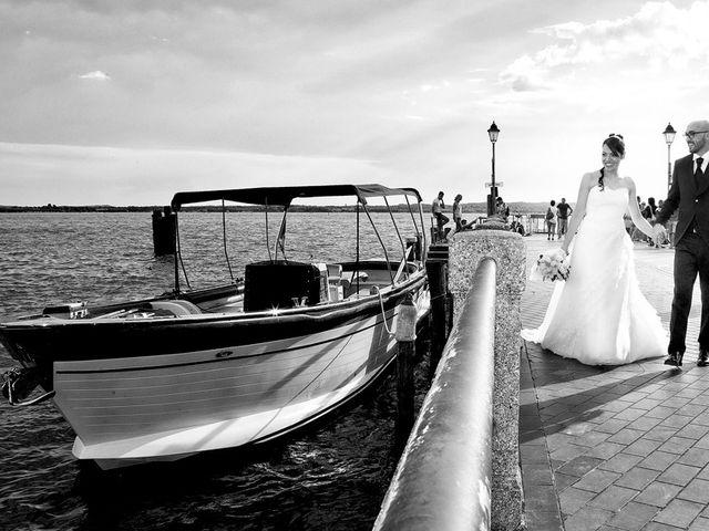 Il matrimonio di Alberto e Marilia a Castiglione delle Stiviere, Mantova 55