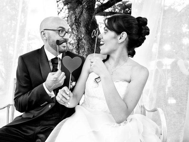 Il matrimonio di Alberto e Marilia a Castiglione delle Stiviere, Mantova 60