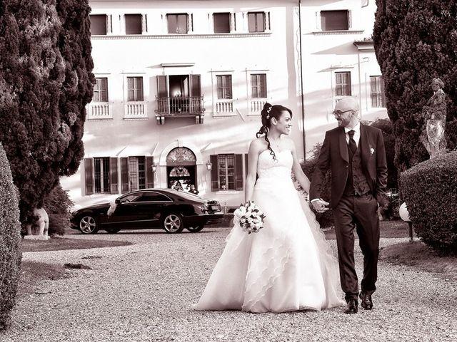 Il matrimonio di Alberto e Marilia a Castiglione delle Stiviere, Mantova 62