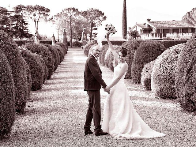 Il matrimonio di Alberto e Marilia a Castiglione delle Stiviere, Mantova 63