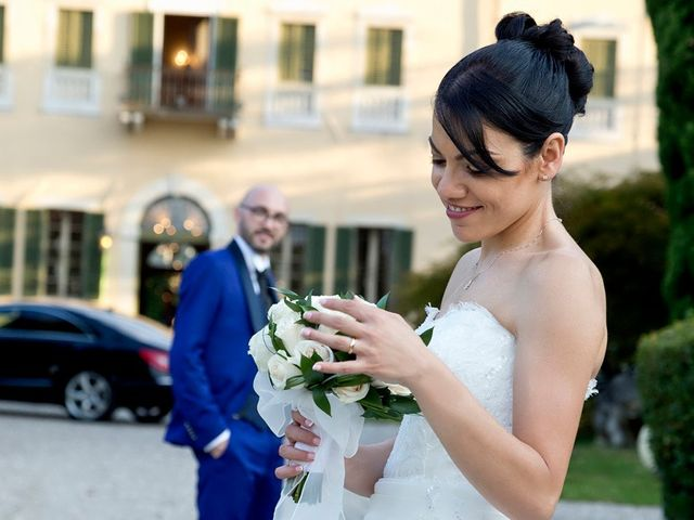Il matrimonio di Alberto e Marilia a Castiglione delle Stiviere, Mantova 64