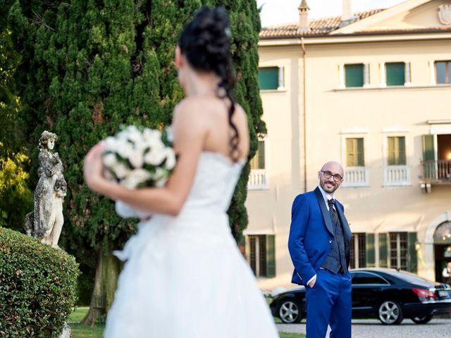Il matrimonio di Alberto e Marilia a Castiglione delle Stiviere, Mantova 65