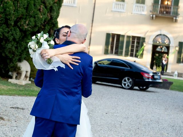Il matrimonio di Alberto e Marilia a Castiglione delle Stiviere, Mantova 66
