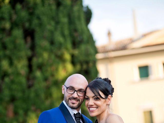 Il matrimonio di Alberto e Marilia a Castiglione delle Stiviere, Mantova 67