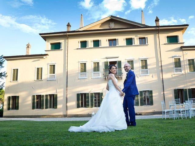 Il matrimonio di Alberto e Marilia a Castiglione delle Stiviere, Mantova 68