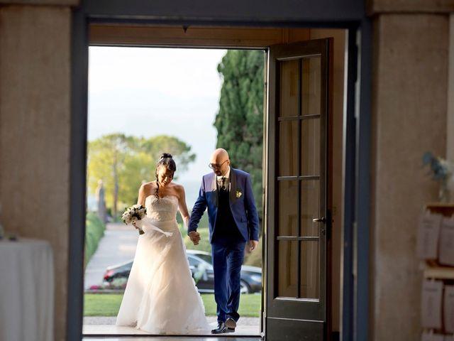 Il matrimonio di Alberto e Marilia a Castiglione delle Stiviere, Mantova 69