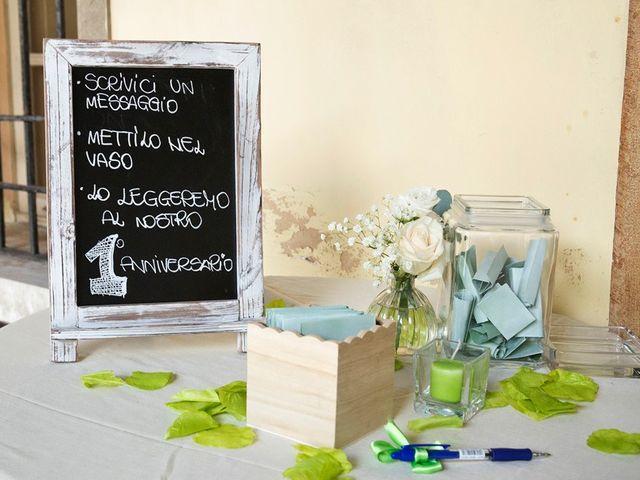 Il matrimonio di Alberto e Marilia a Castiglione delle Stiviere, Mantova 70
