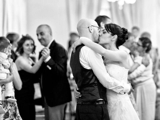 Il matrimonio di Alberto e Marilia a Castiglione delle Stiviere, Mantova 79