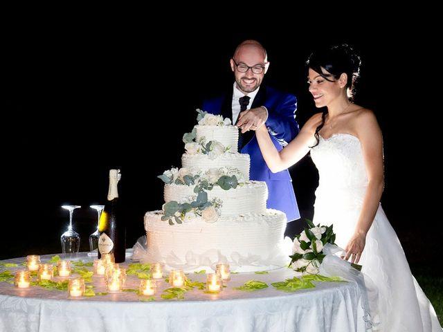 Il matrimonio di Alberto e Marilia a Castiglione delle Stiviere, Mantova 82