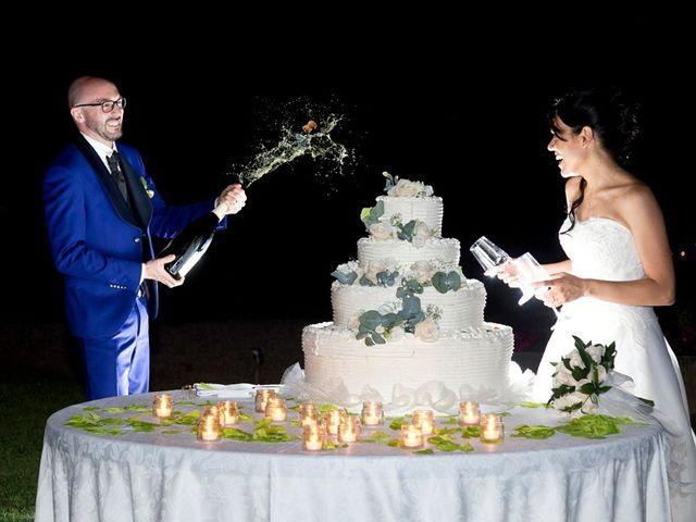 Il matrimonio di Alberto e Marilia a Castiglione delle Stiviere, Mantova 83