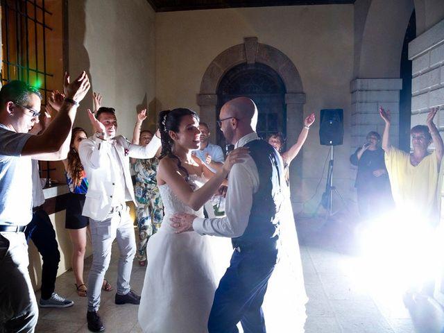 Il matrimonio di Alberto e Marilia a Castiglione delle Stiviere, Mantova 88
