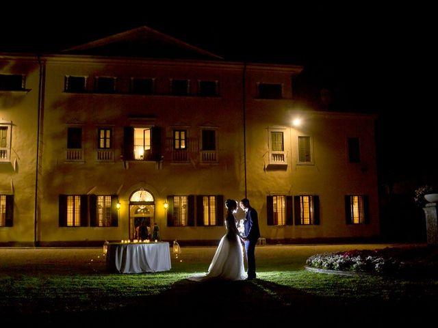 Il matrimonio di Alberto e Marilia a Castiglione delle Stiviere, Mantova 89