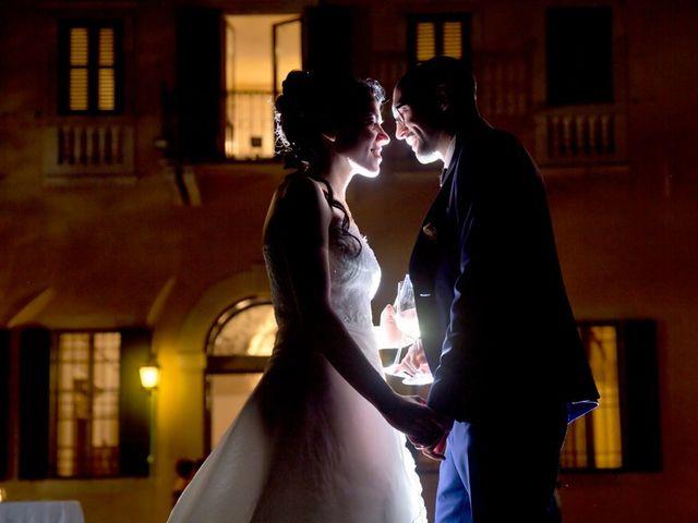 Il matrimonio di Alberto e Marilia a Castiglione delle Stiviere, Mantova 90
