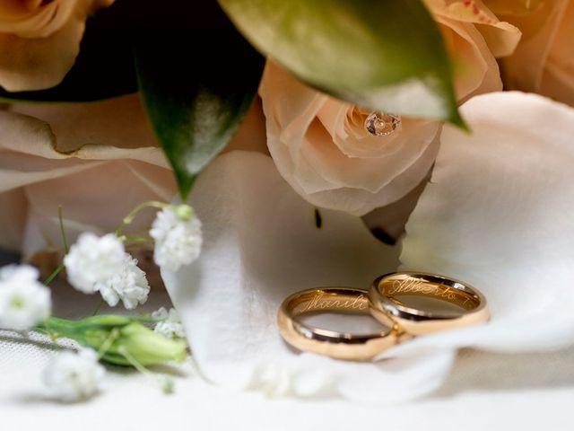 Il matrimonio di Alberto e Marilia a Castiglione delle Stiviere, Mantova 91