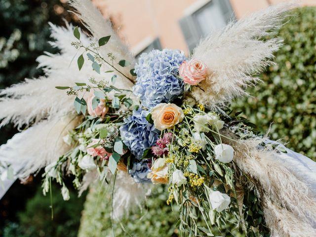 Il matrimonio di Christian e Veronica a Verona, Verona 4