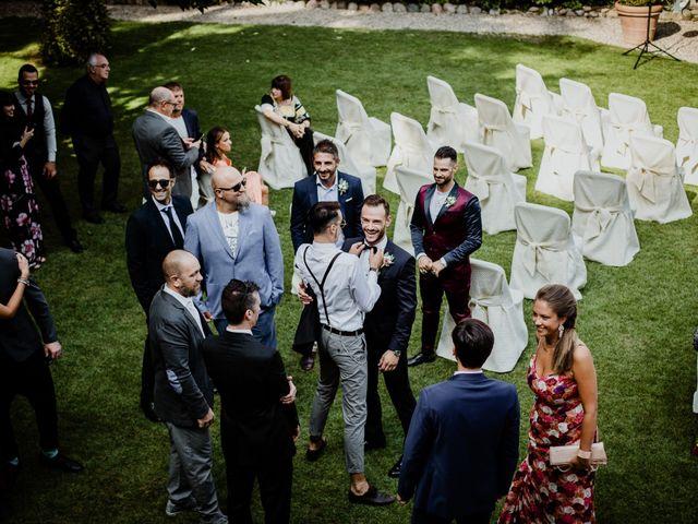 Il matrimonio di Christian e Veronica a Verona, Verona 6
